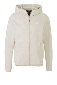 Nike Tech Fleece vest ecru, Ecru