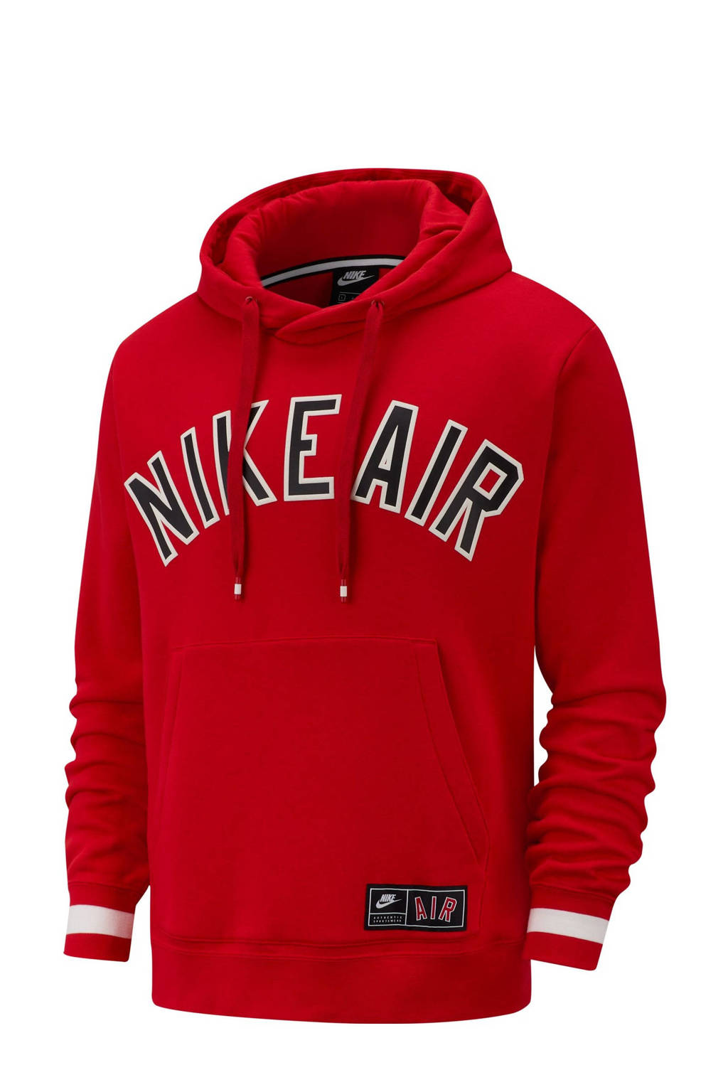 Nike   sportsweater rood, Rood