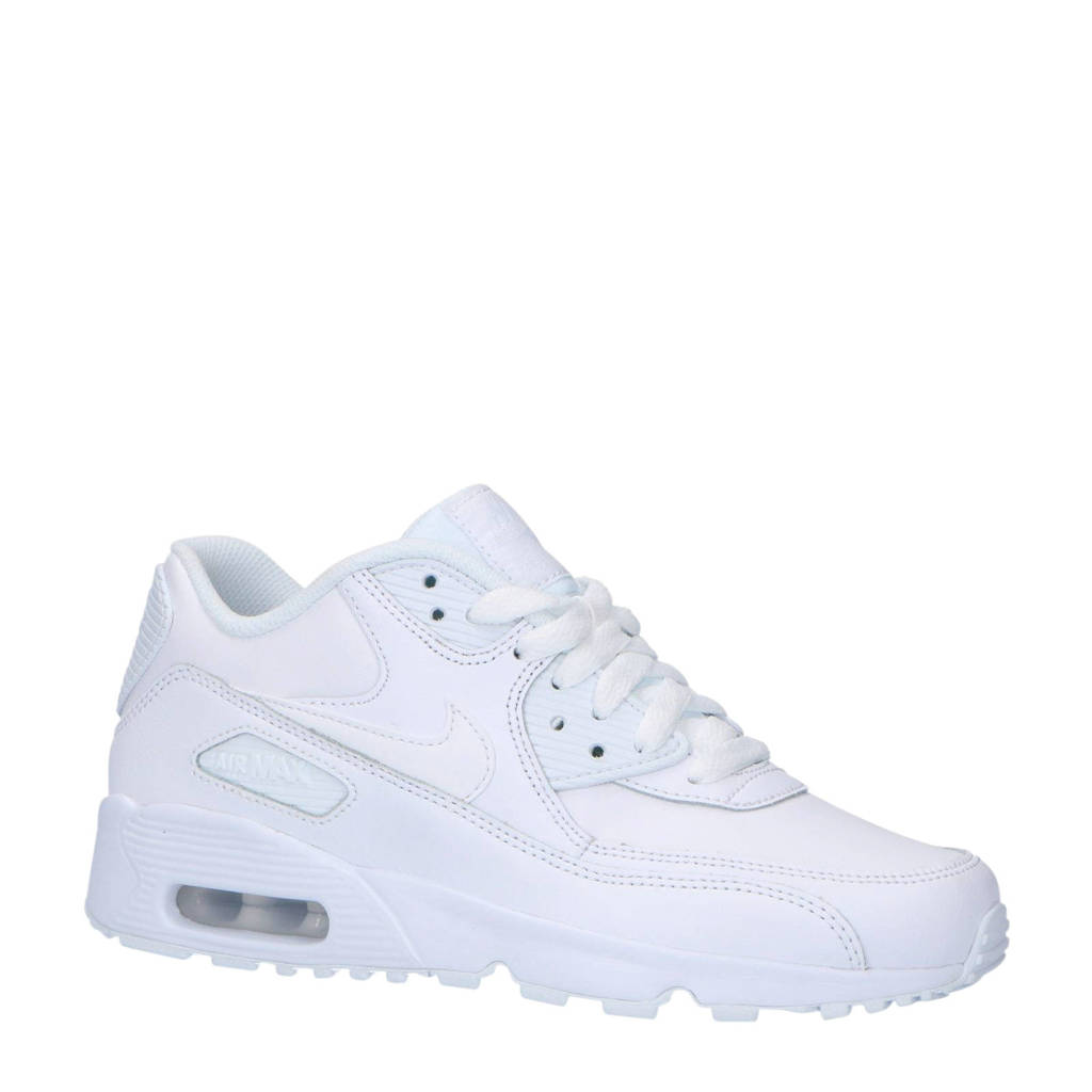 Nike Air Max 90 Ltr sneakers, Wit