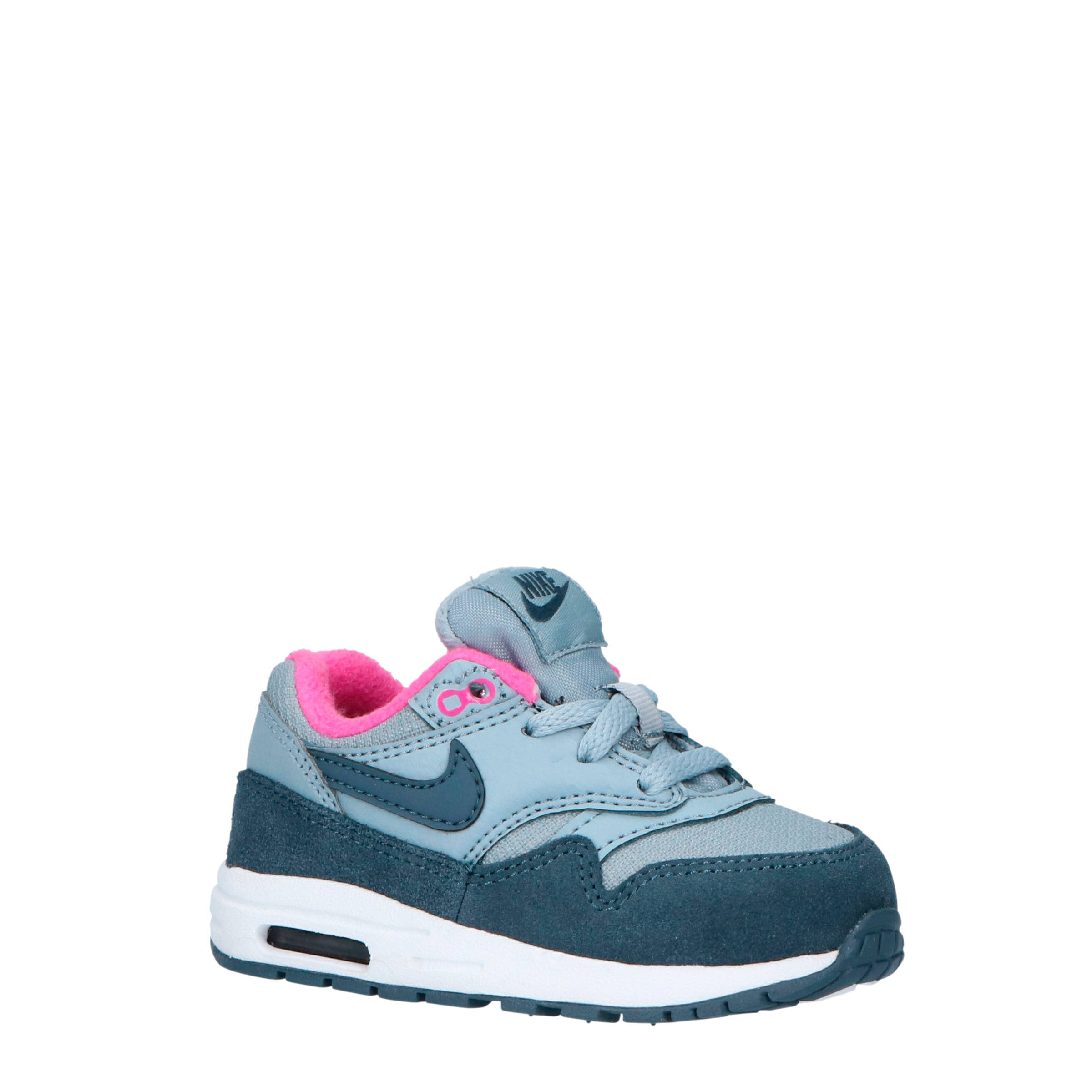 nike air max 1 dames donkerblauw