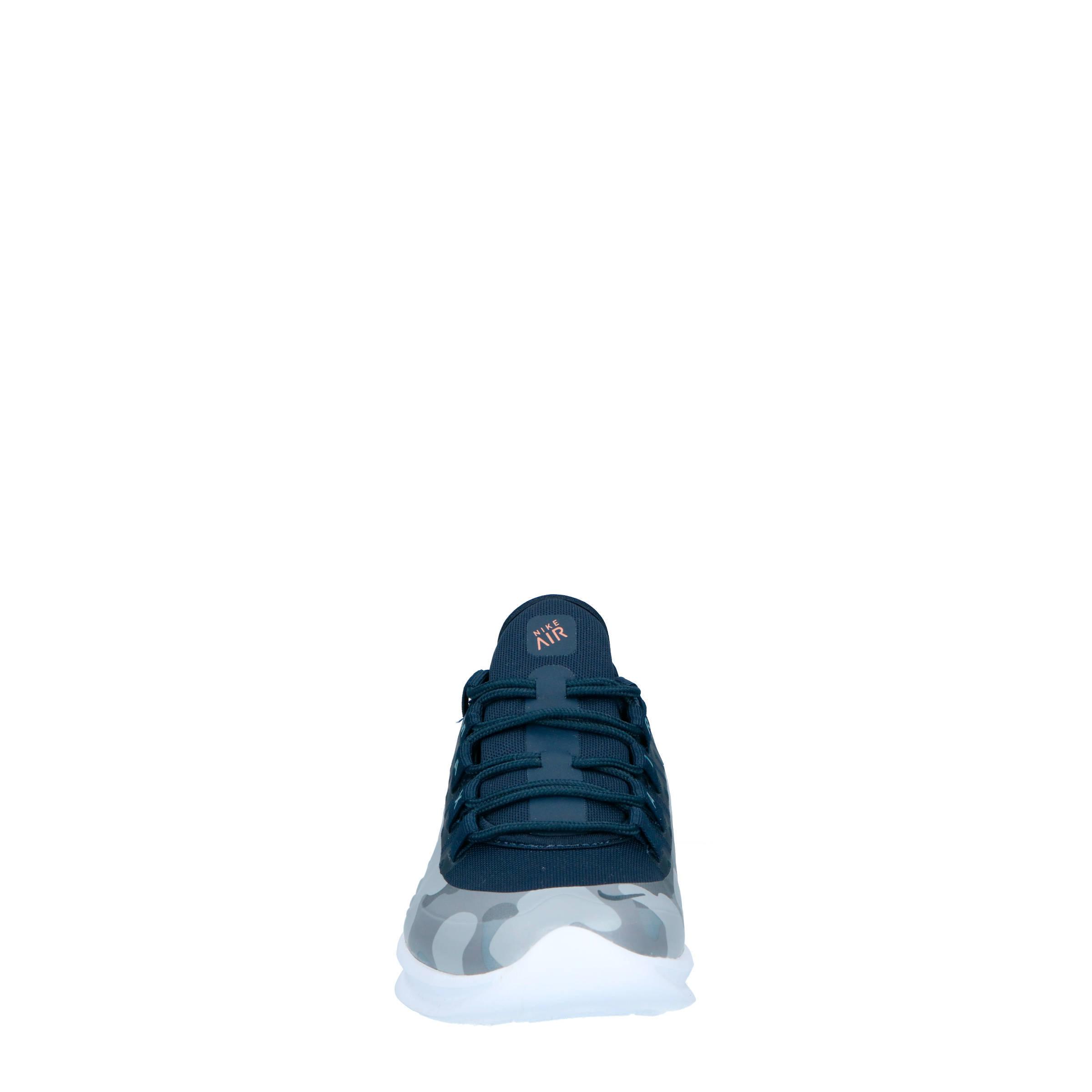 Nike Air Max Axis Prem sneakers blauw | wehkamp
