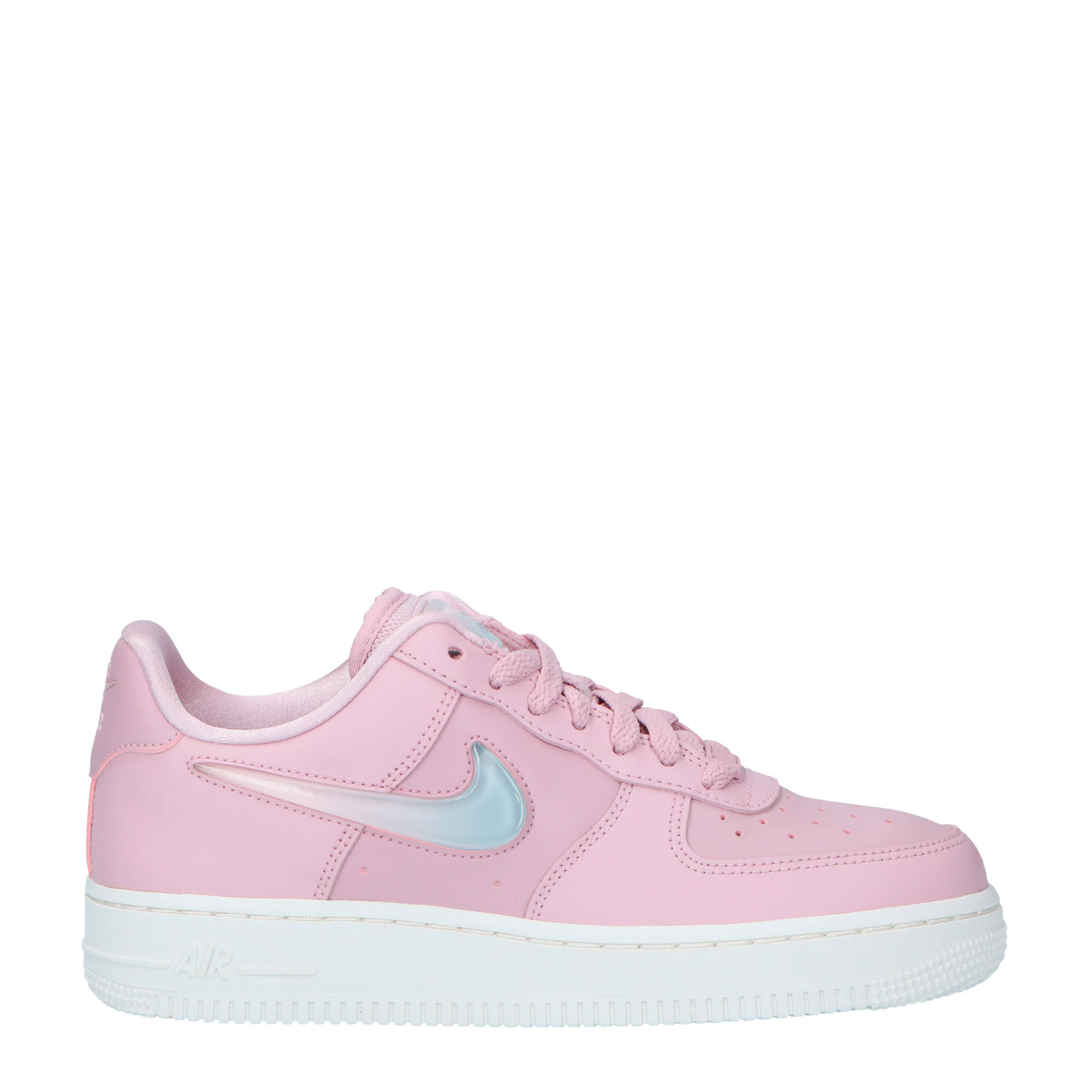 f53809251d5 Nike Air Force 1 '07 SE sneakers roze | wehkamp