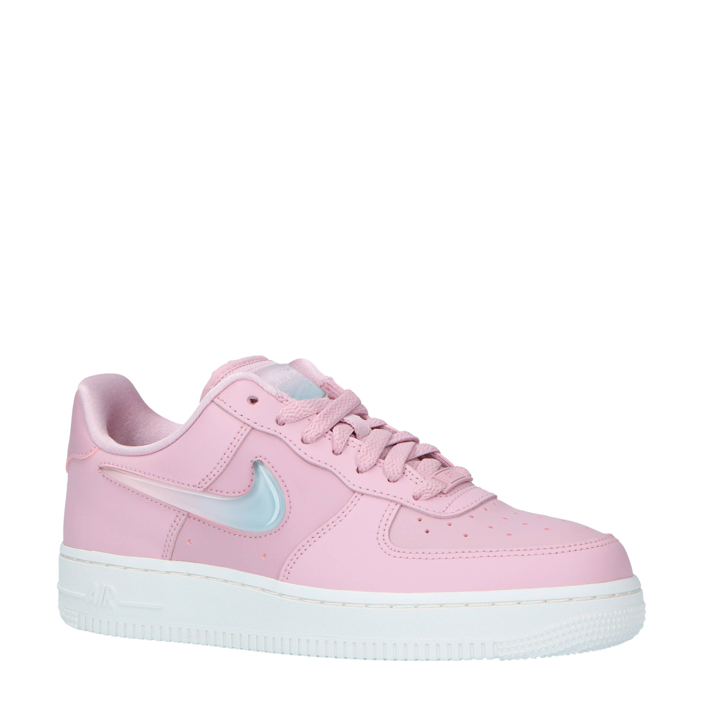 nike air force 1 07 se roze