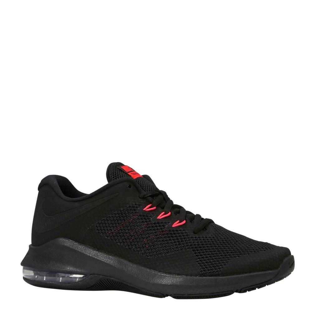 super popular 03a39 61f66 Nike Air Max Alpha Trainer fitness schoenen, Zwartoranje