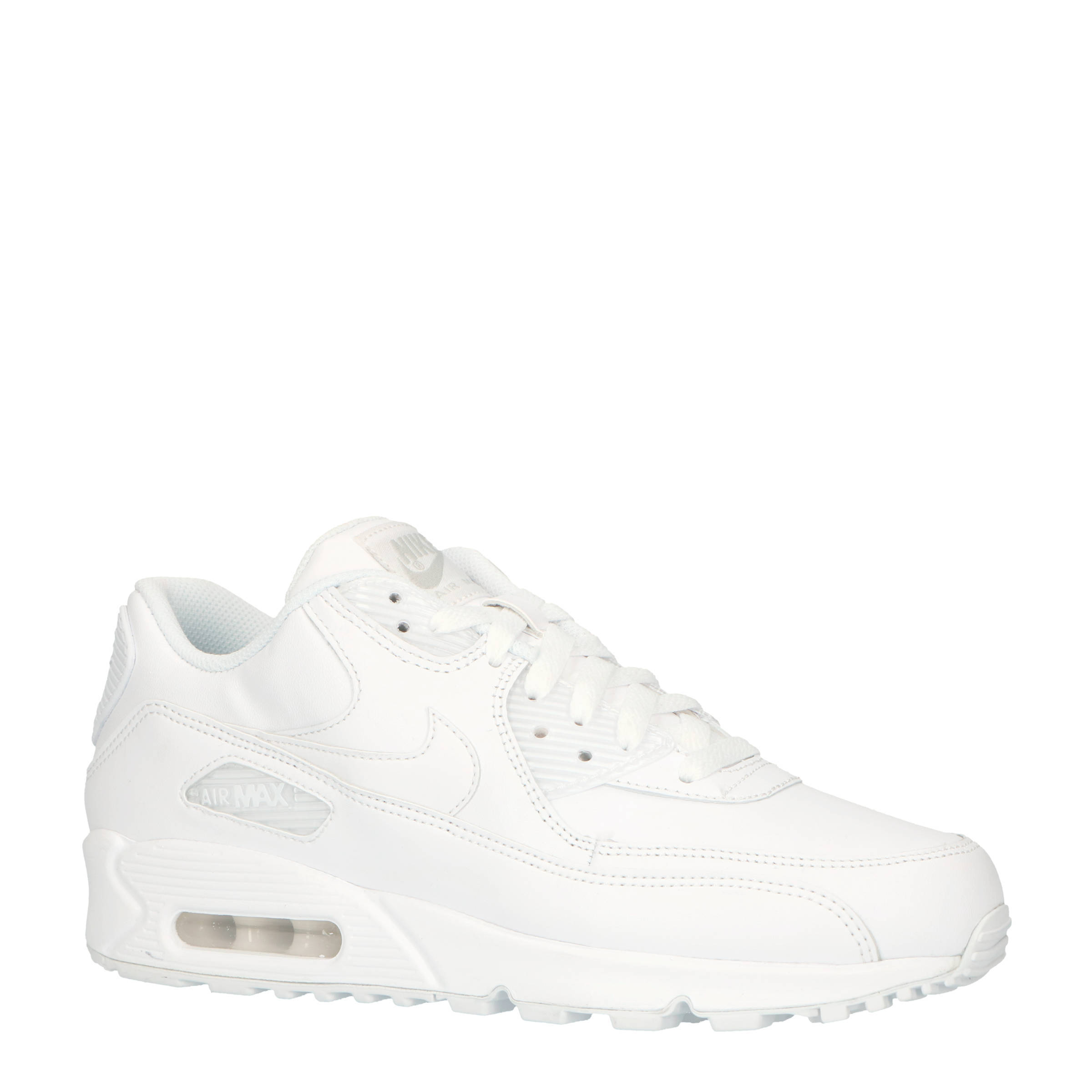 air max wit heren