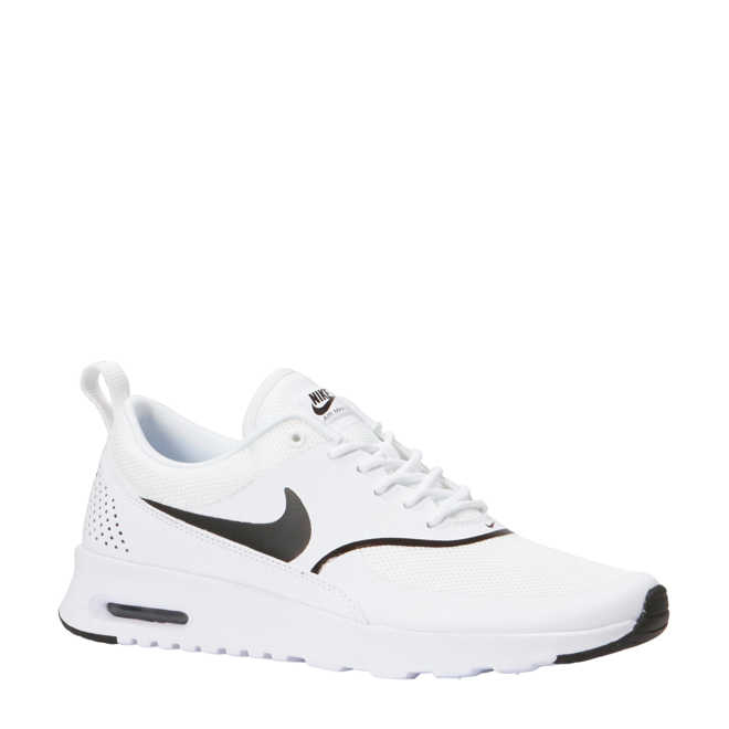 923be782d64 Nike. Air Max Thea sneakers wit