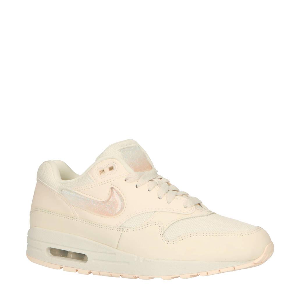 Nike Air Max 1 JP sneakers ecru, Ecru