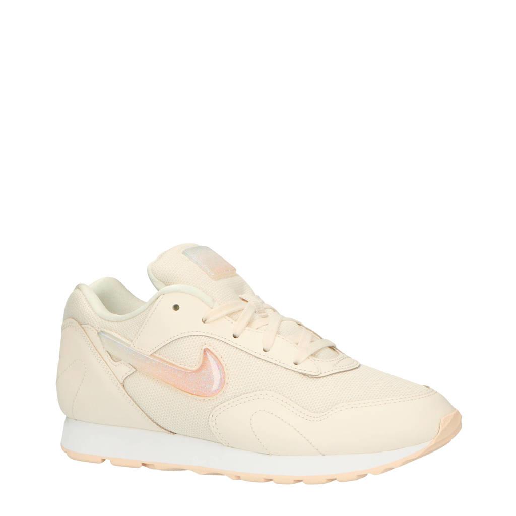 Nike  Outburst prm sneakers ecru, Ecru