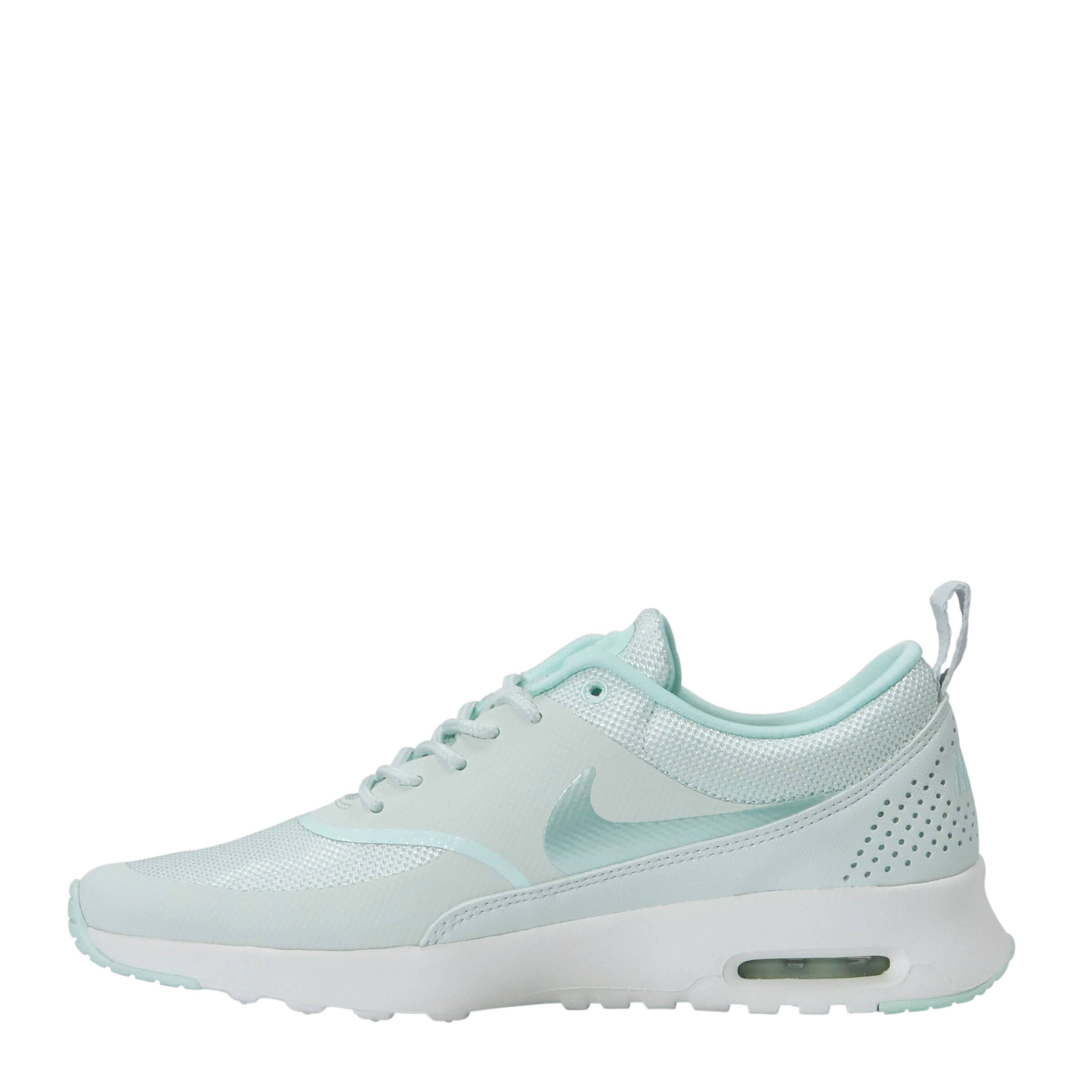 417e6050a90 Nike Air Max Thea sneakers mintgroen | wehkamp
