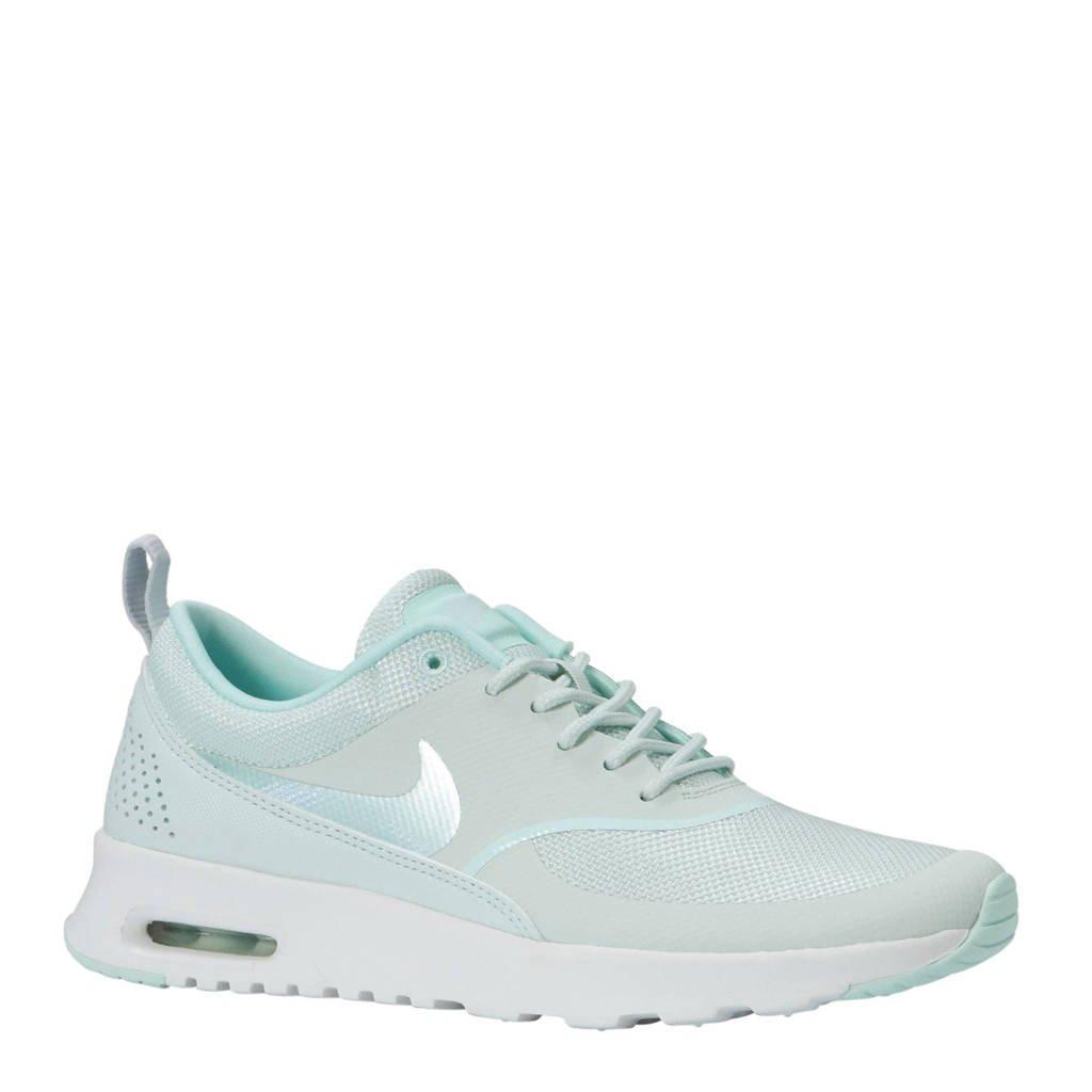 63baf981b65 Nike Air Max Thea sneakers mintgroen, Mintgroen