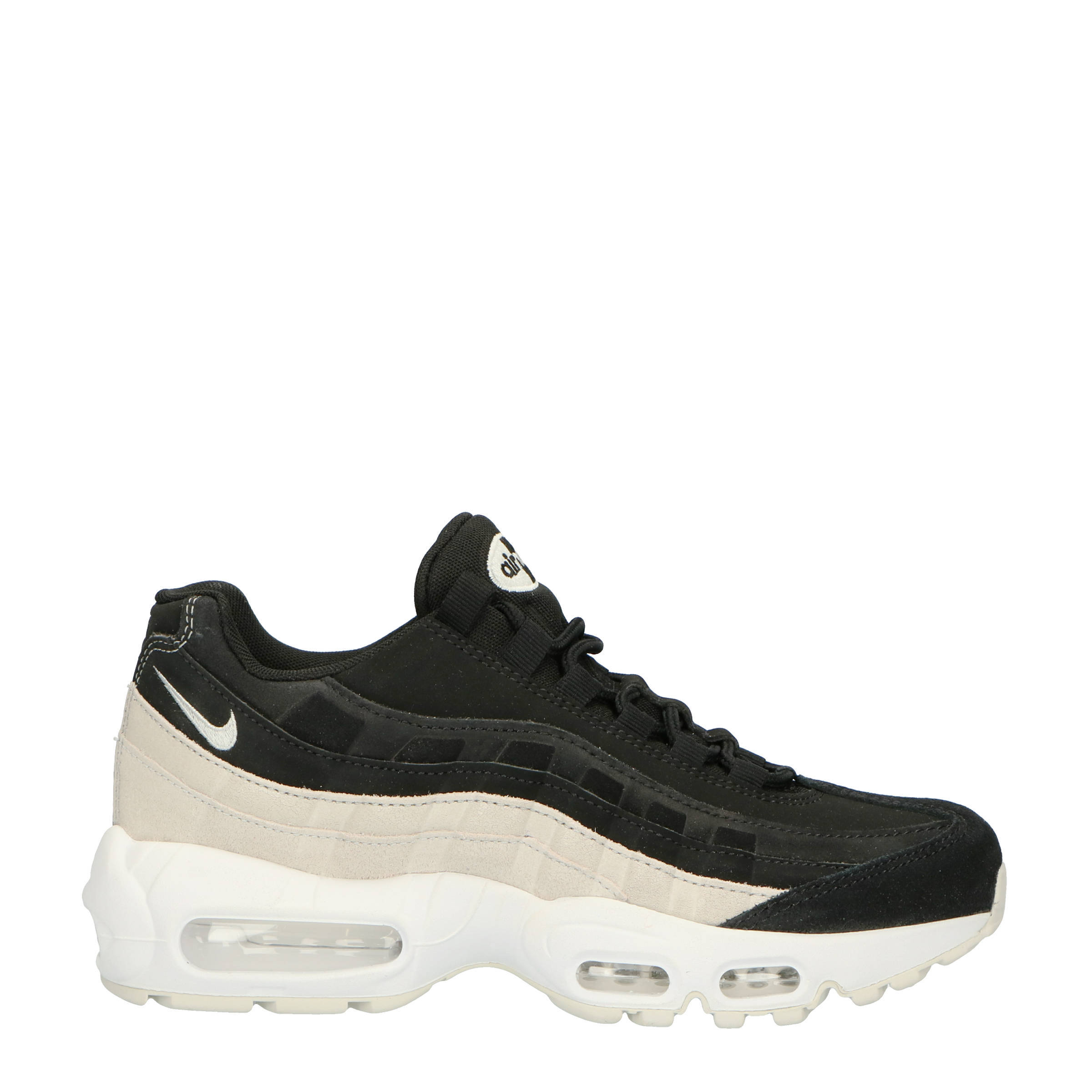 Air Max 95 Prm sneakers zwart