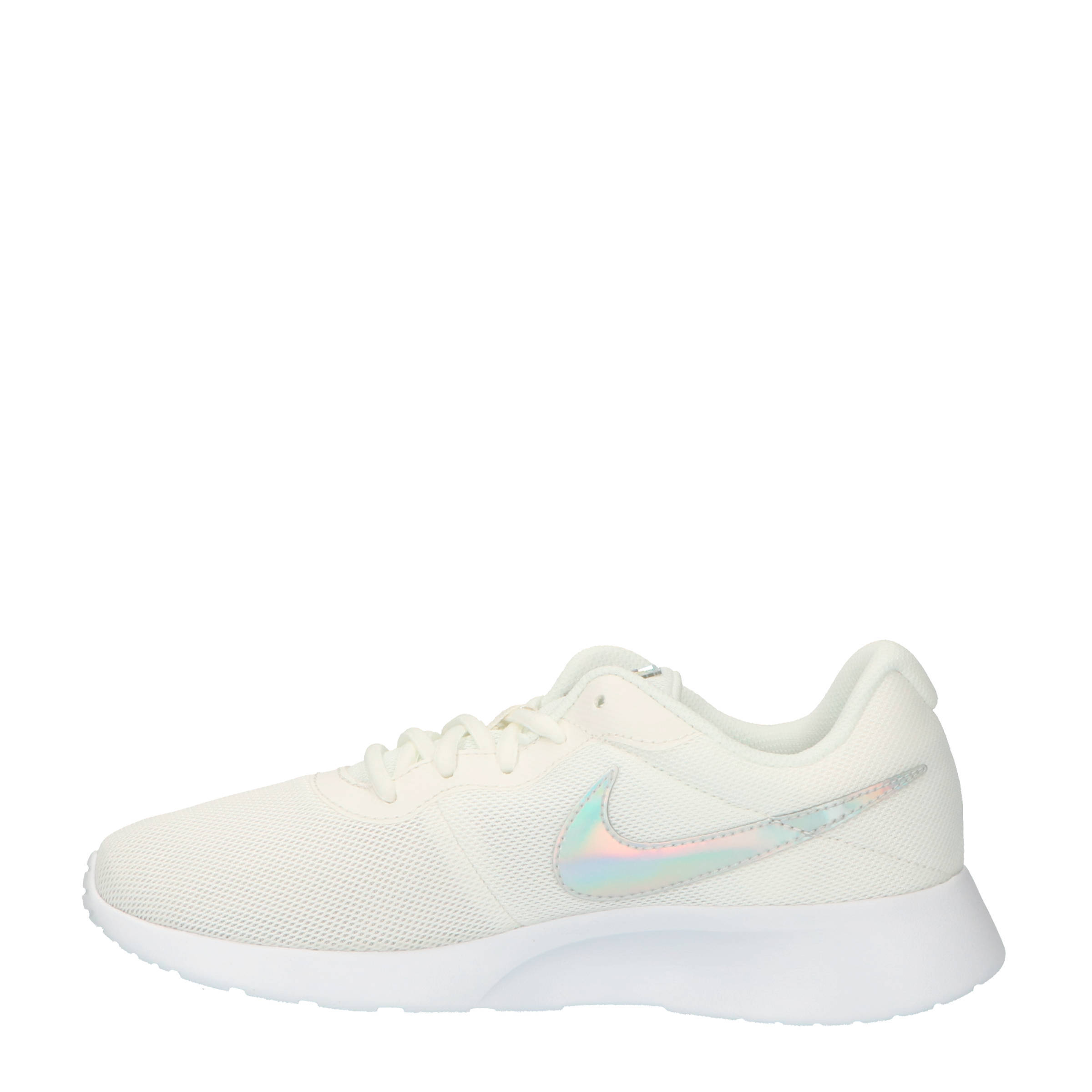 b55bf955340 Nike Tanjun Tanjun sneakers wit/zilver | wehkamp