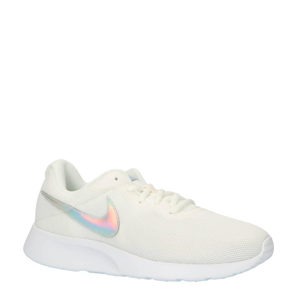 Nike  Tanjun Tanjun sneakers wit/zilver, Wit/zilver