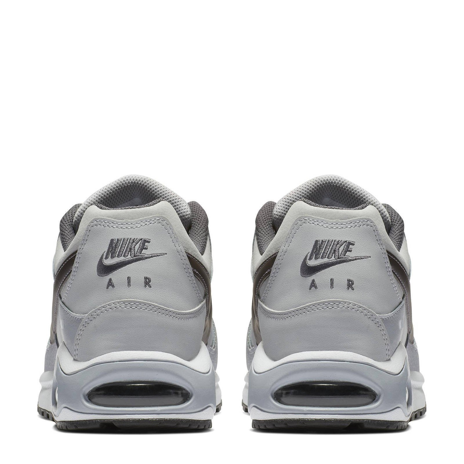 nike air max the grijs