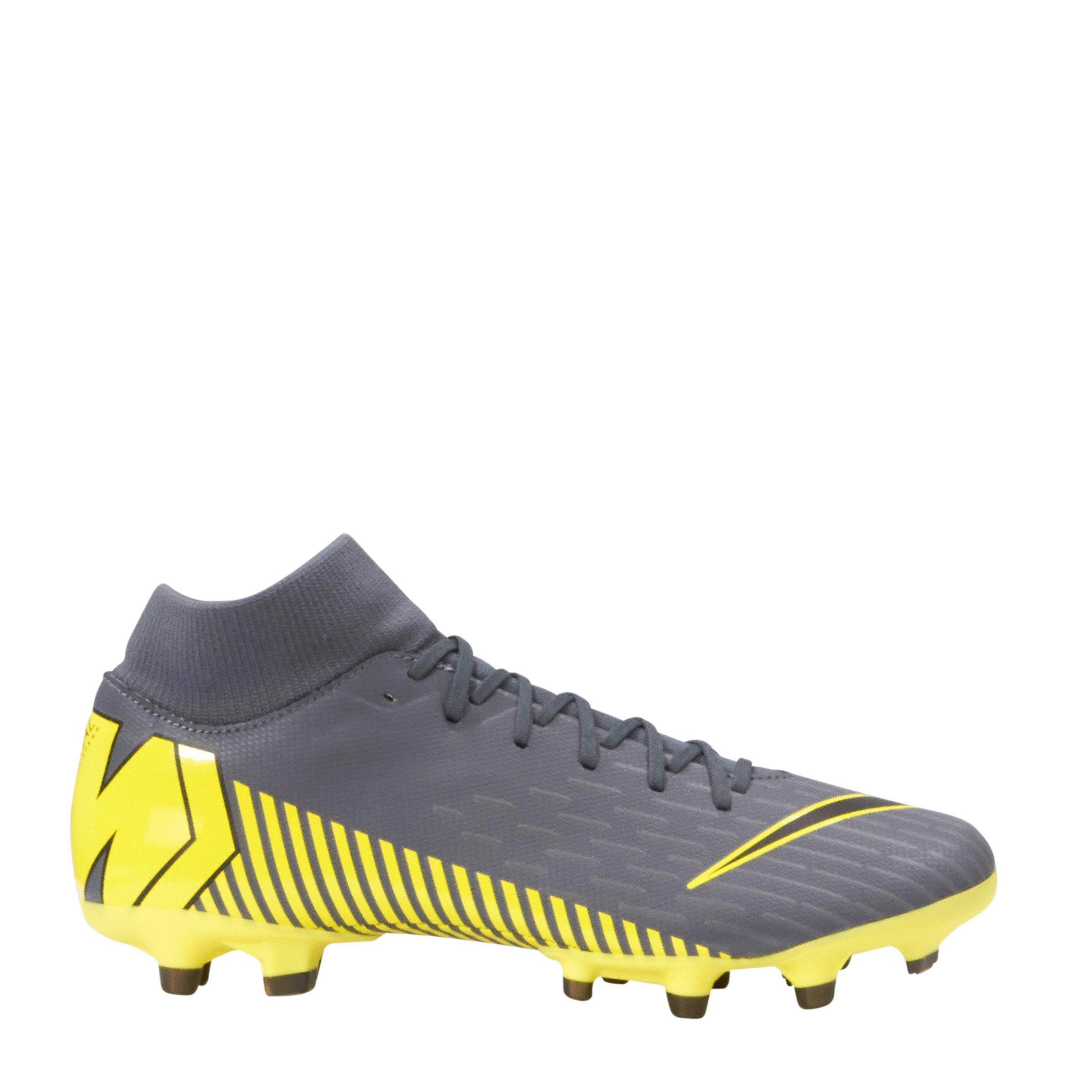 newest 18ba2 1accb Nike Mercurial Superfly 6 Academy FGMG voetbalschoenen  wehk