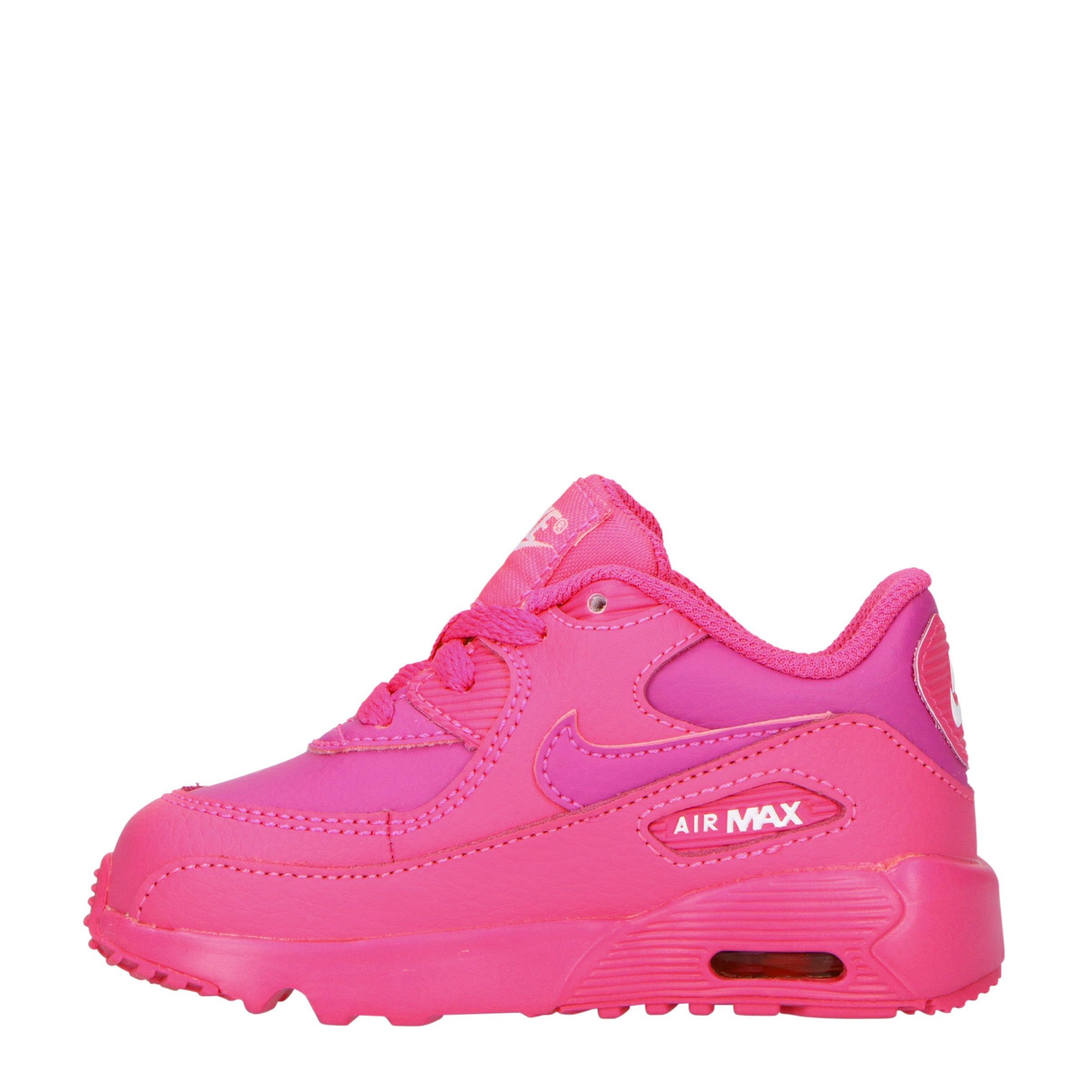 Air Max 90 Ltr sneakers fuchsiapaars