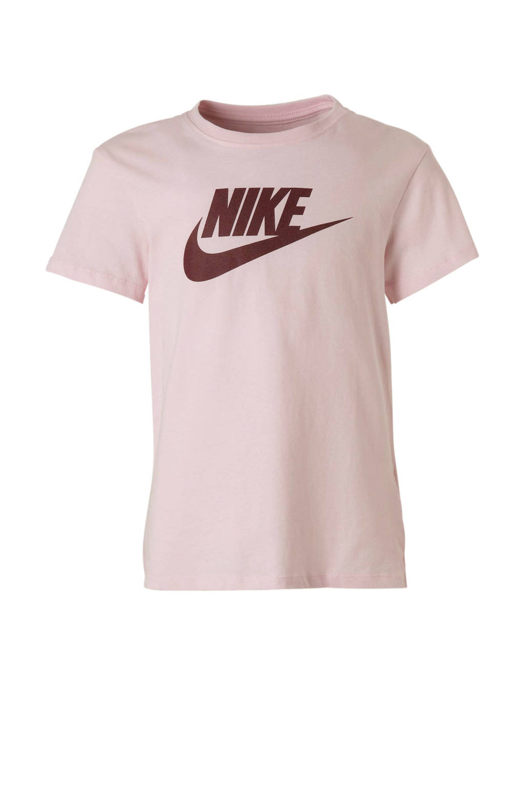 great look new cheap hot sales T-shirt roze