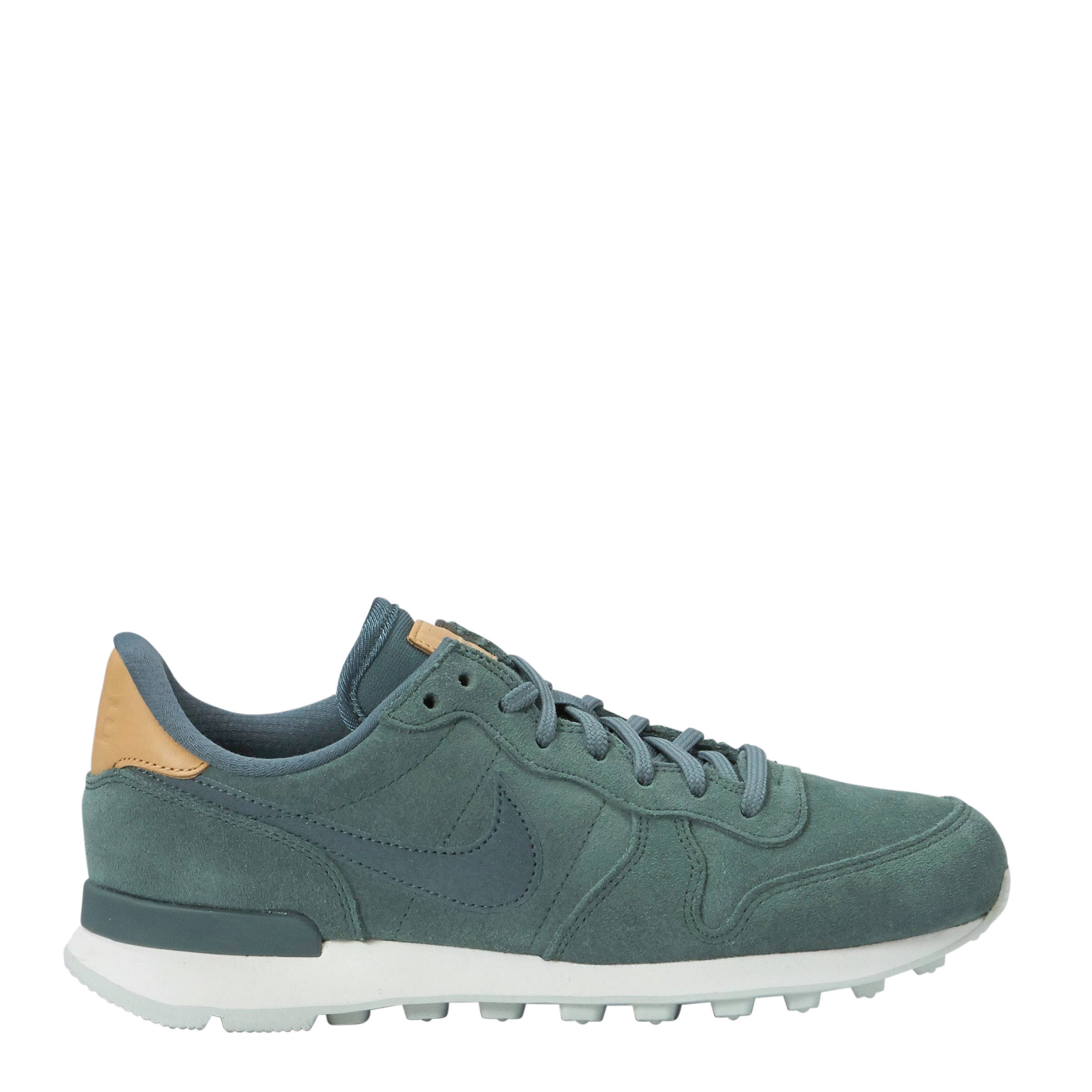Internationalist PRM sneakers groen