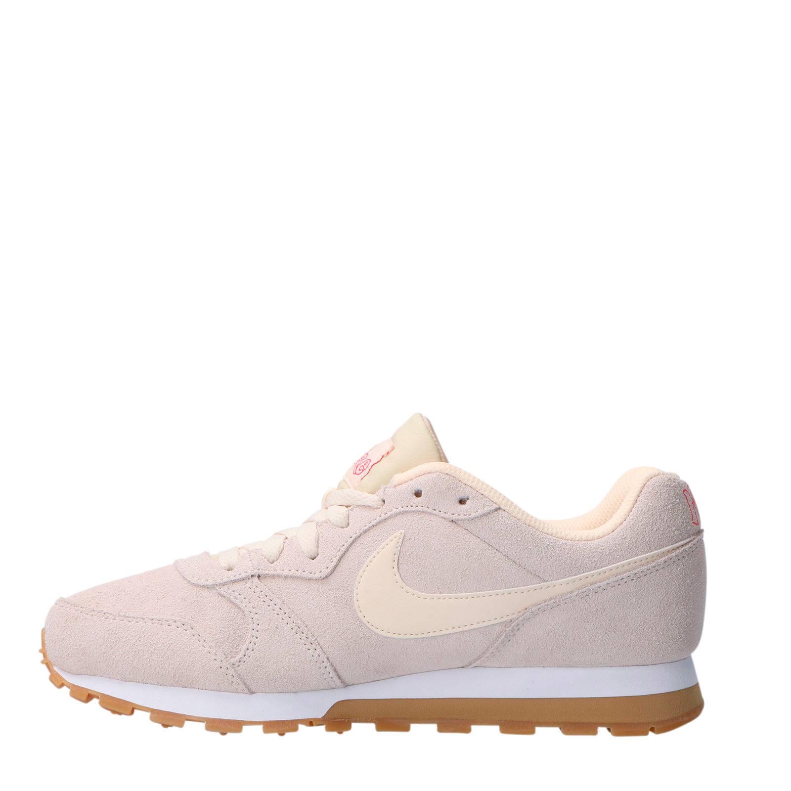 MD Runner 2 SE sneakers ecru
