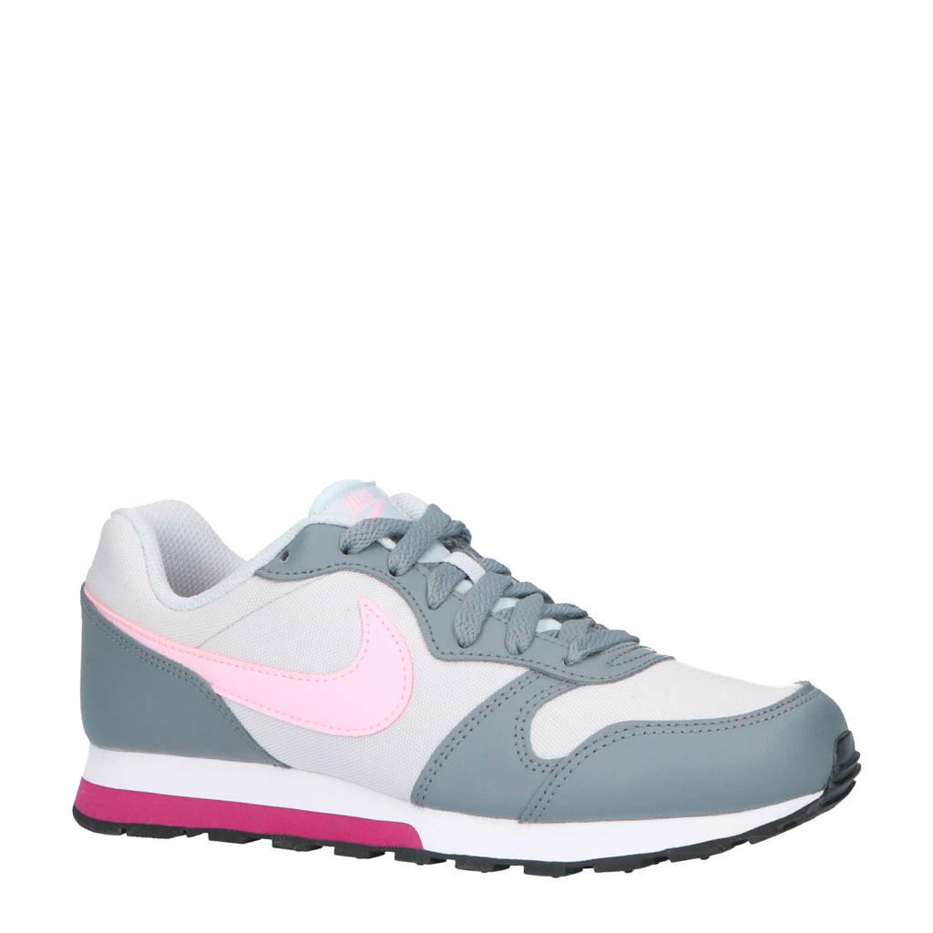 Nike  MD Runner 2 sneakers, Grijs/roze
