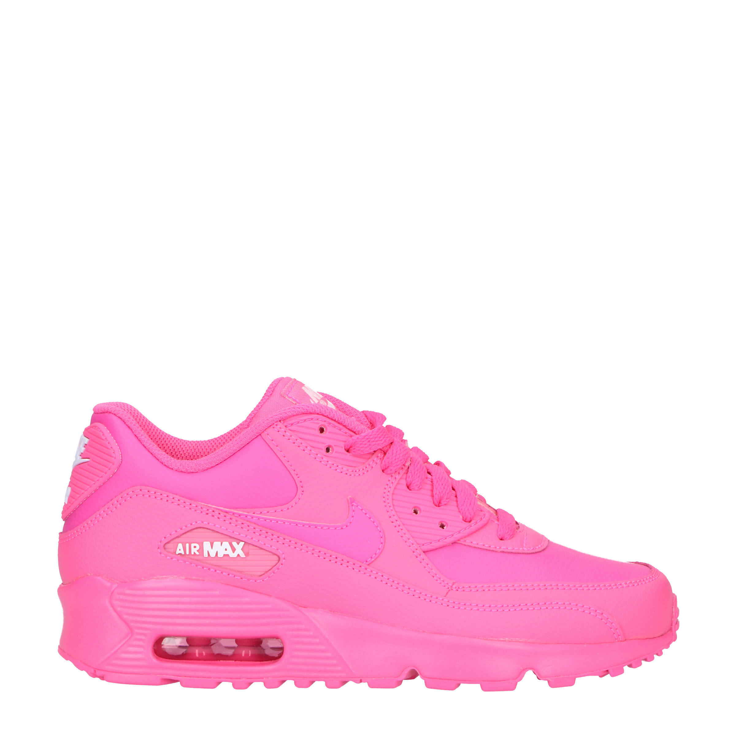 Air Max 90 Ltr sneakers fuchsia