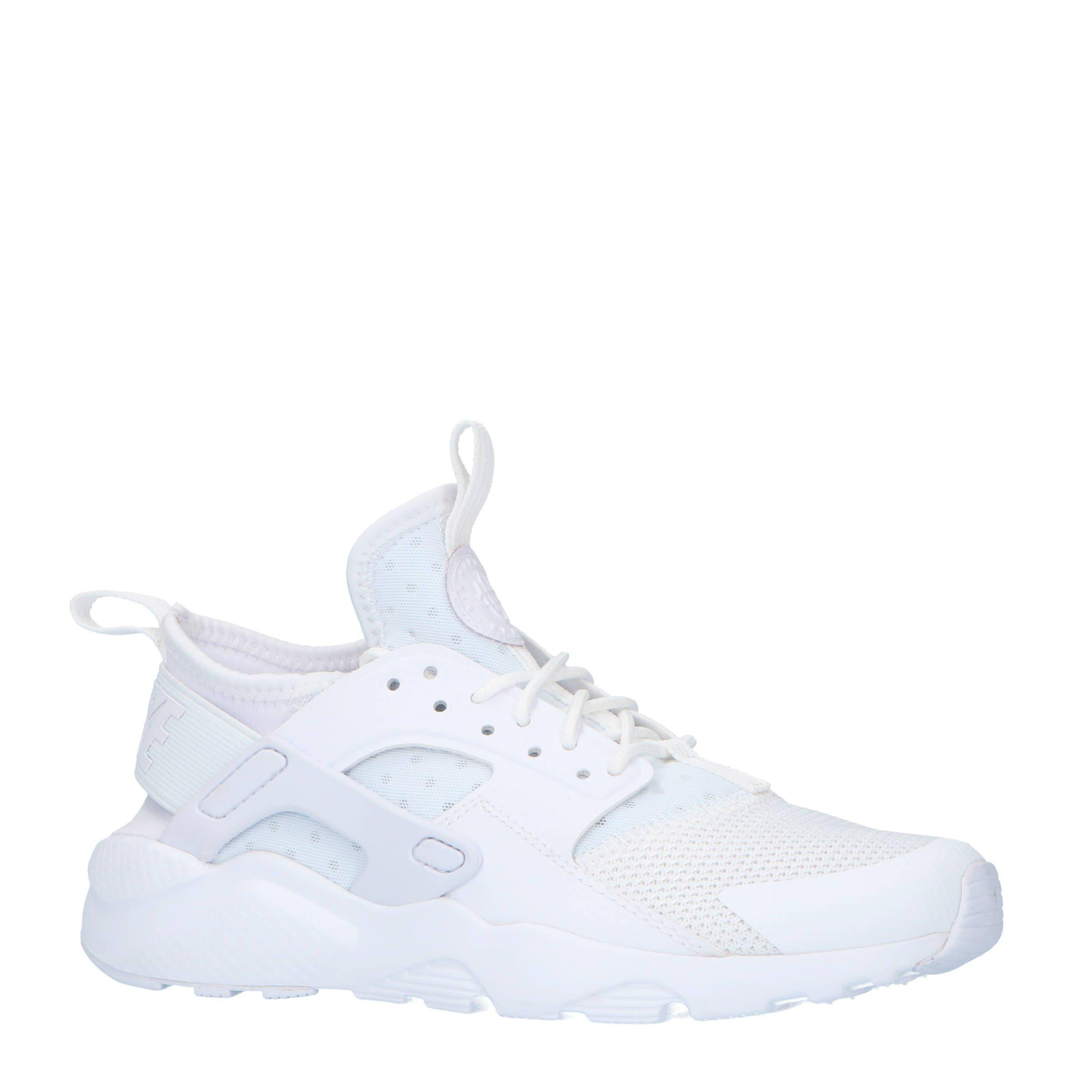 heren nike air huarache run jdi casual schoenen closeout ...