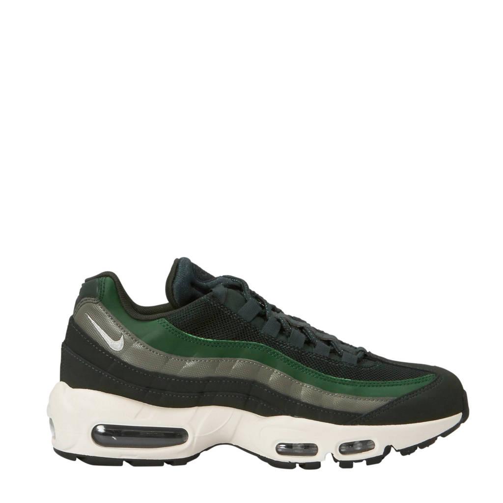 Nike Air Max 95 Essential sneakers groen  bbeb9d1a8697
