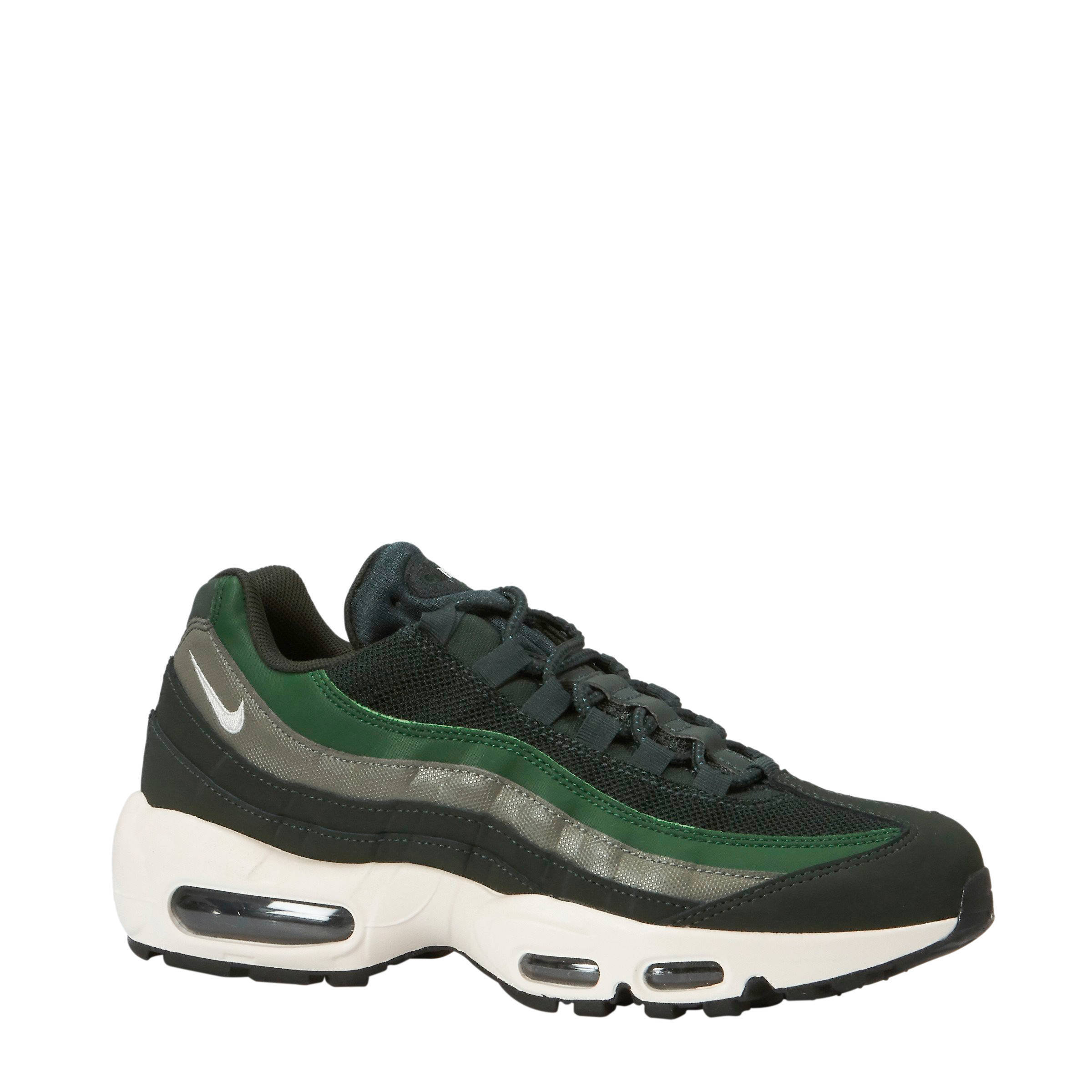 nike air max 95 groen heren