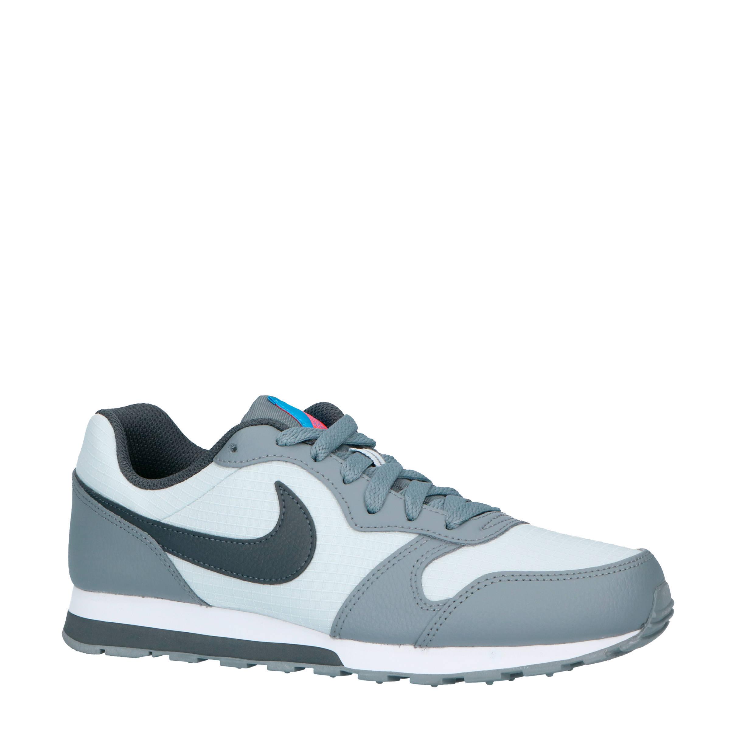 Nike MD Runner 2 (GS) sneakers grijs | wehkamp