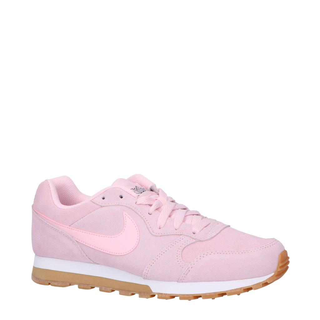587553ad0af Nike MD Runner 2 SE sneakers roze | wehkamp