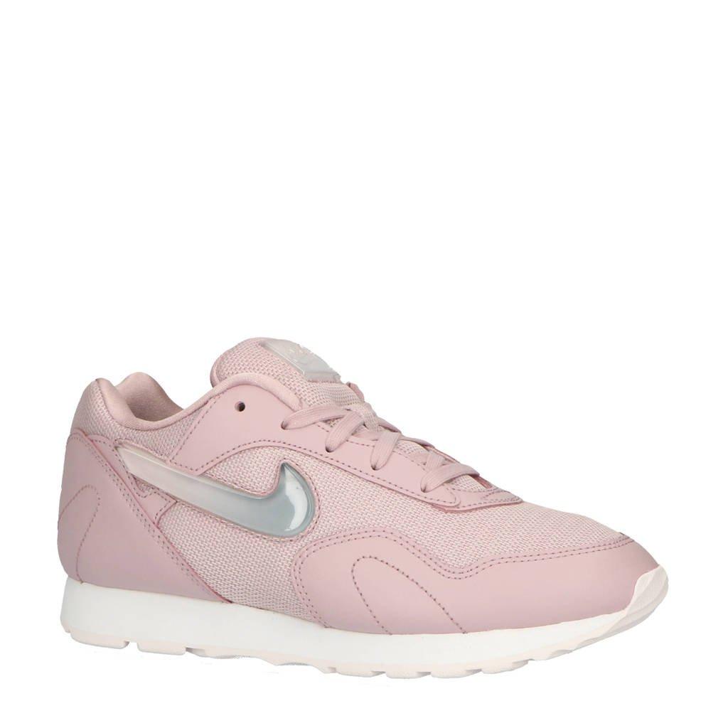 Nike   Outburst PRM sneakers lila, Lila