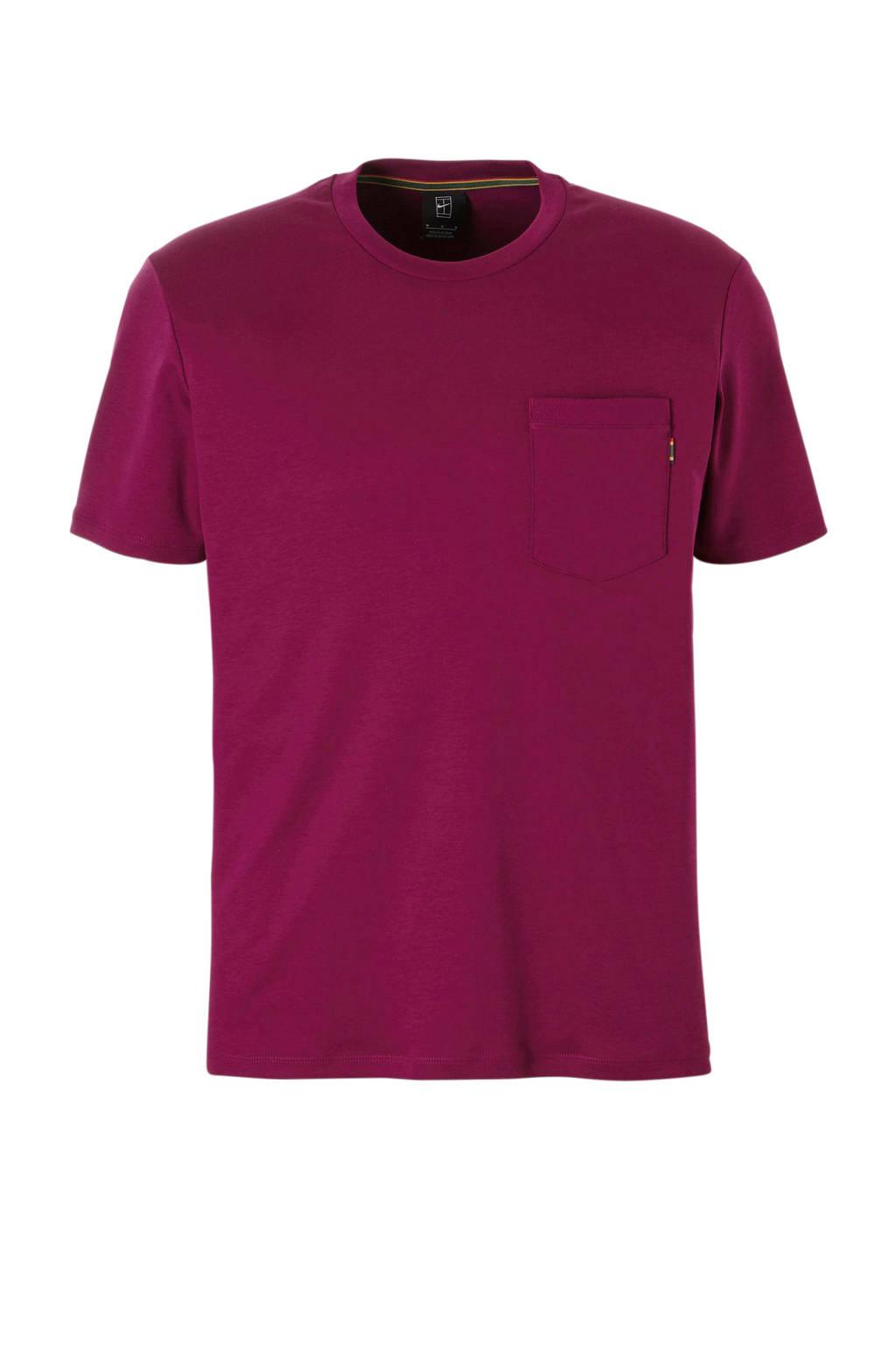 Nike   sport T-shirt, Paars