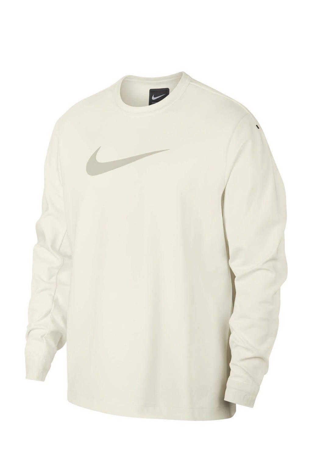 Nike   sweater, Wit