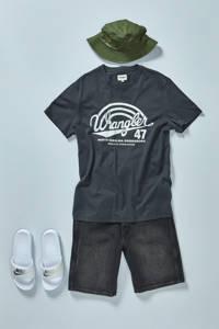 Nike   slippers Benassi JDI wit/zilver metallic, Wit/zilver metallic