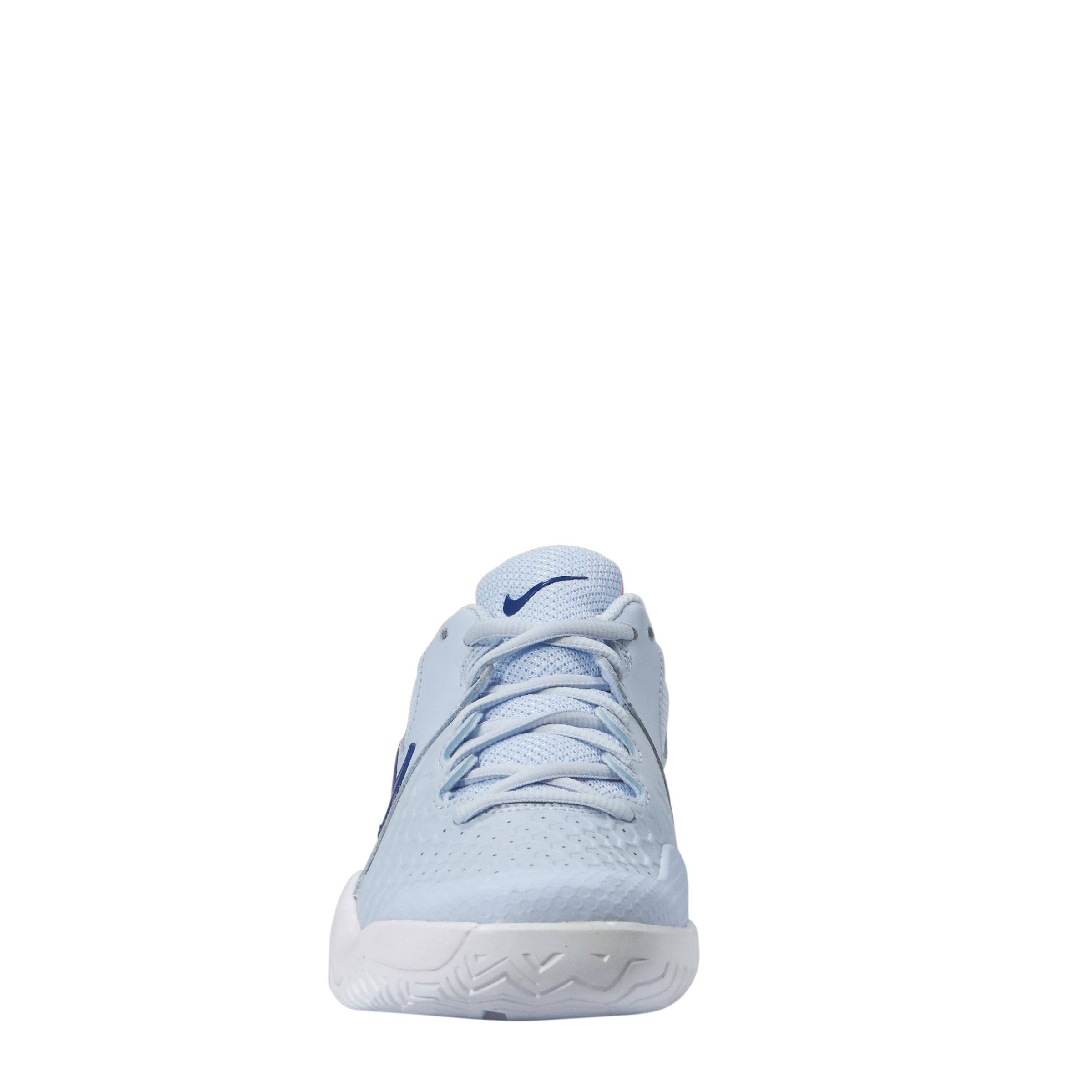 Nike Air Zoom Resistance tennisschoenen witzilver | wehkamp