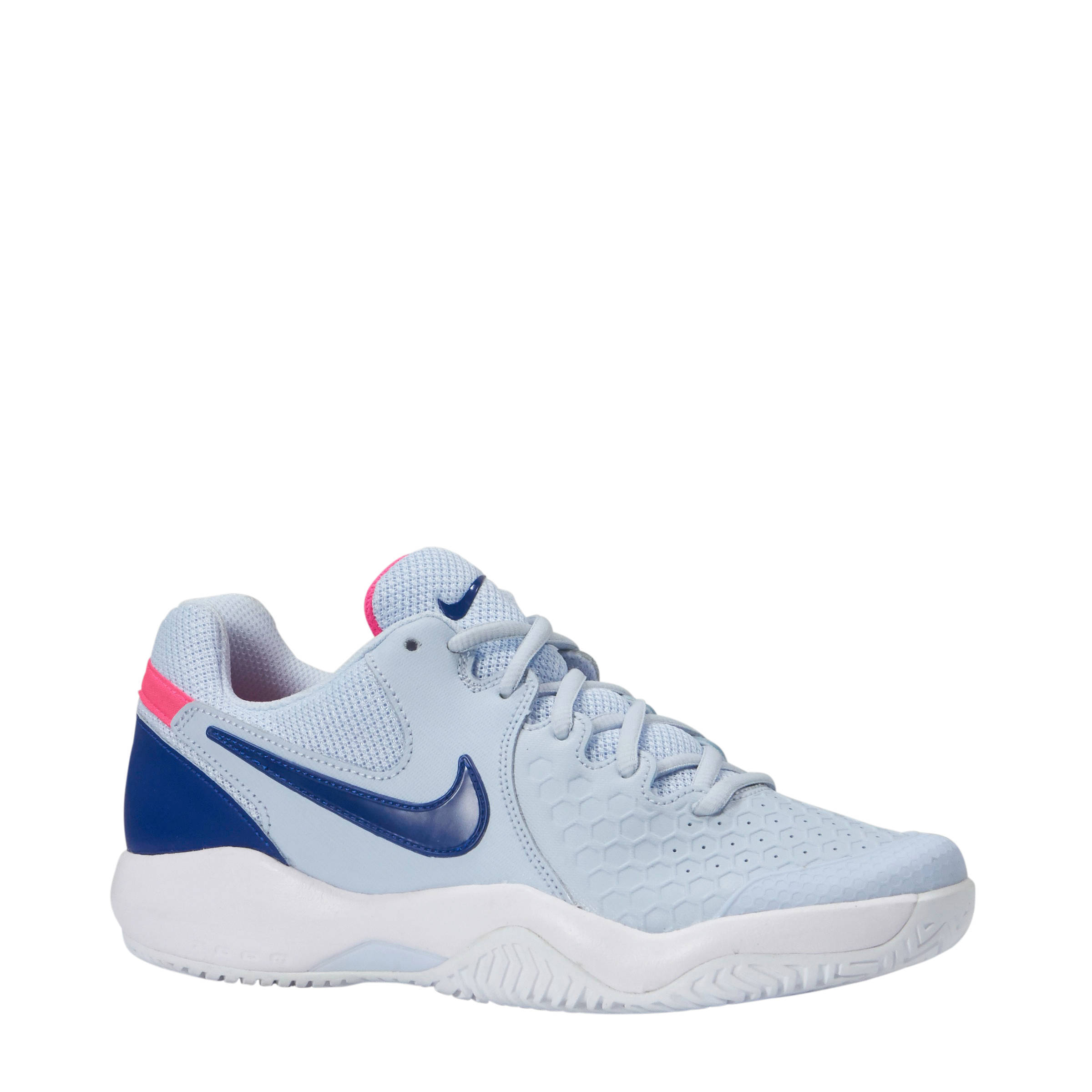 nike air zoom resistance heren