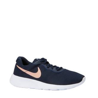 Tanjun sneakers donkerblauw