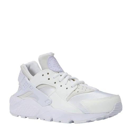 Nike Air Huarache Run sneakers wit