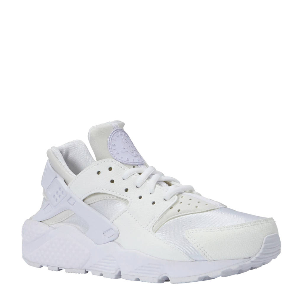Nike   Air Huarache Run sneakers wit, Wit