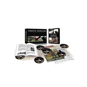 Groote oorlog in woord en beeld (DVD)