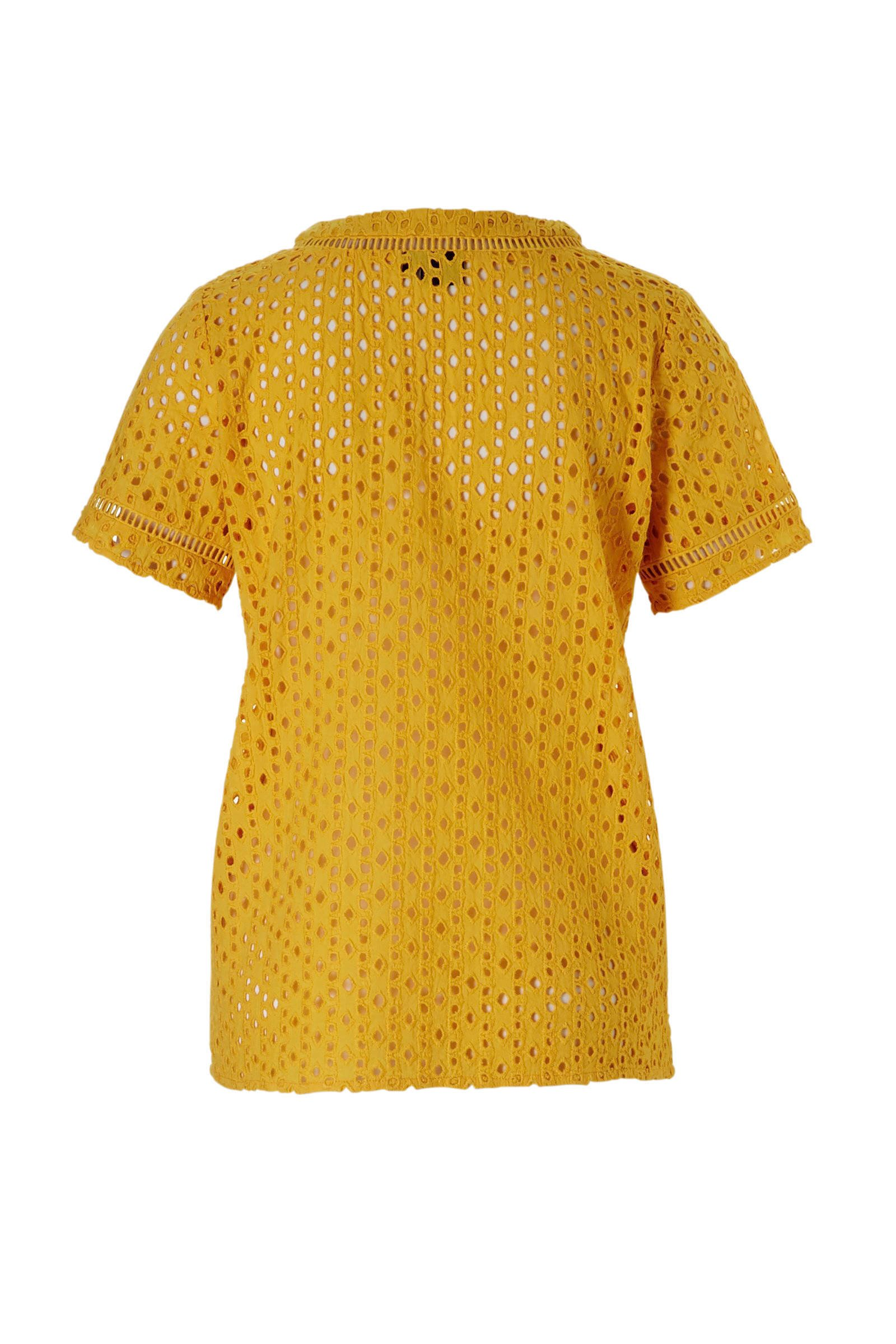 344ad8280f300c whkmp s own top met broderie anglaise