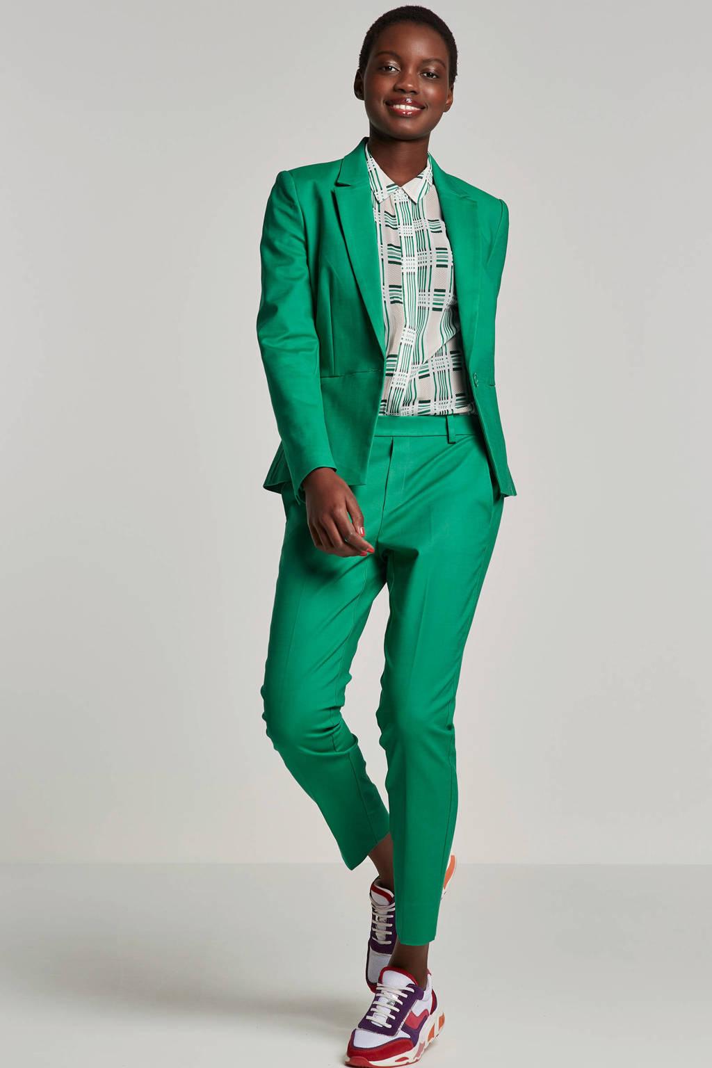 Inwear blazer groen, Groen