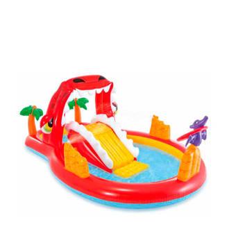 zwembad speelcentrum Happy Dino