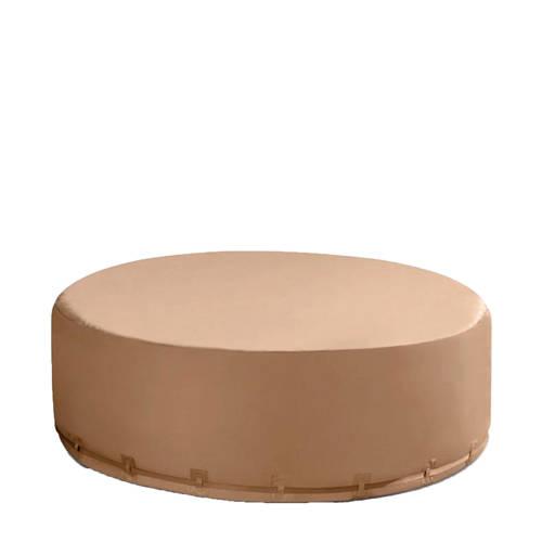 Intex PureSpa energiebesparende afdekhoes jacuzzi beige