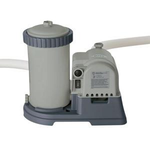 Krystal Clear zwembadpomp 220-240V (9463 liter/u)