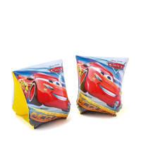 Intex Cars zwembandjes 3-6 jaar, Rood