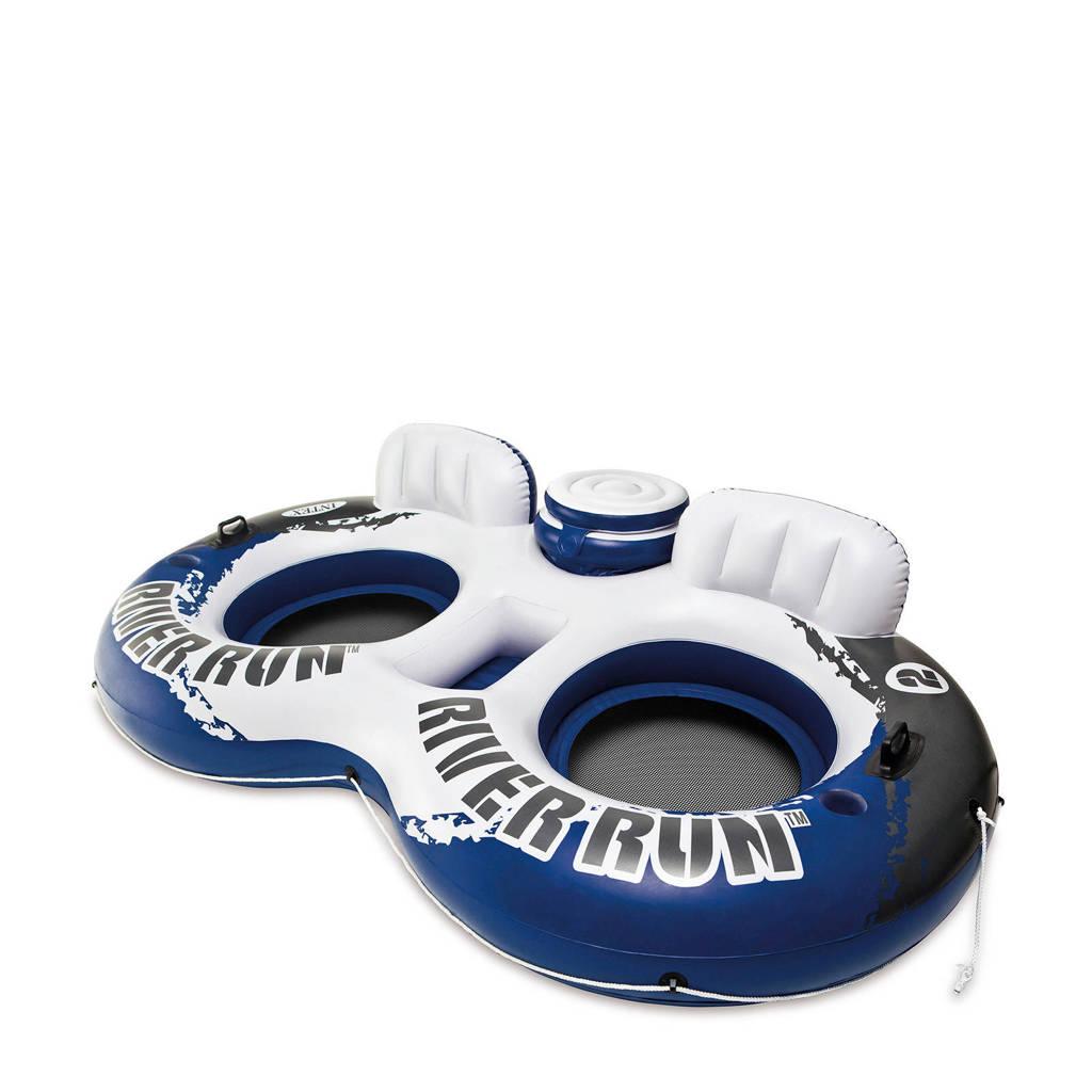 Intex River Run dubbele waterlounge