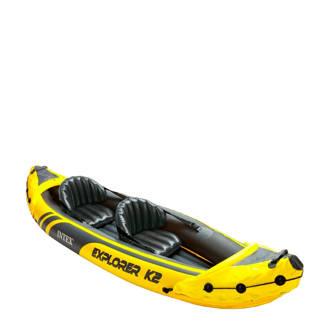 Explorer 2 persoons kayak