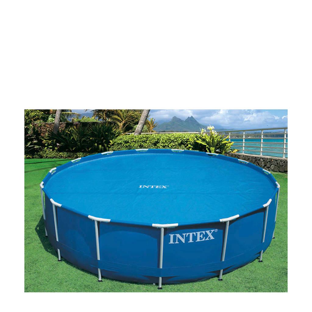 Intex Solar isolerend afdekzeil Ø 457 cm