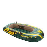 Intex  Seahawk 2 set (incl. peddels & pomp) boot